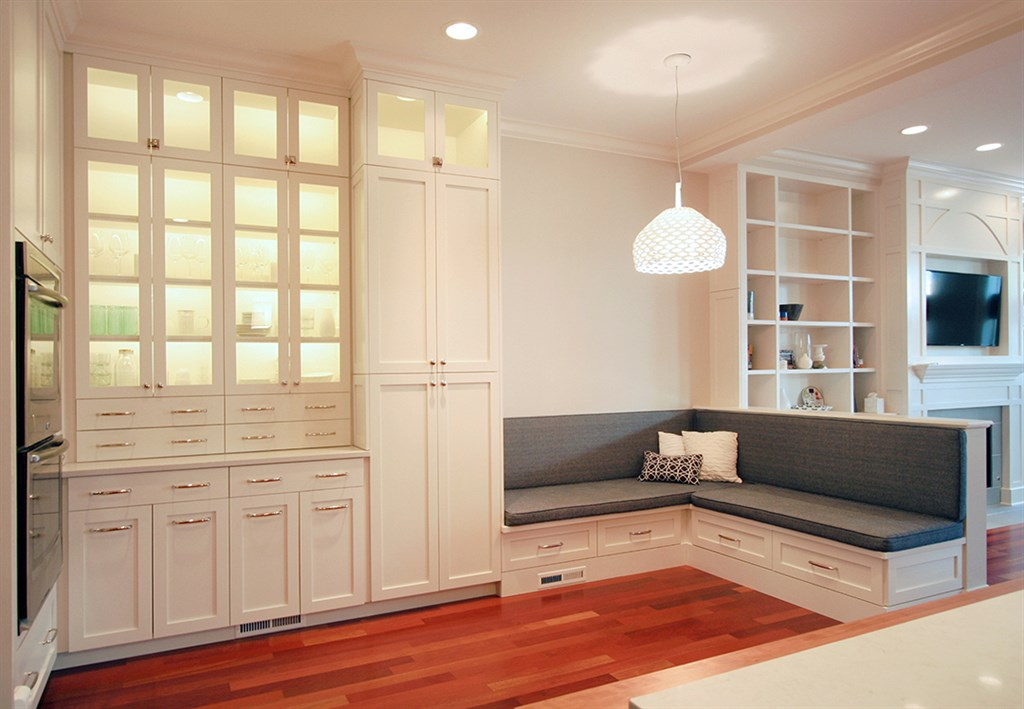 Surf Street Cabinetry
