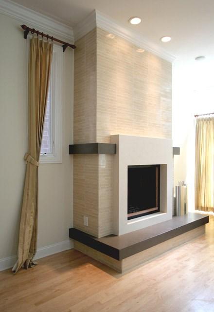 Wellington Fireplace