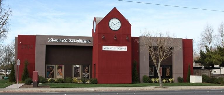 Modesto Eye Center