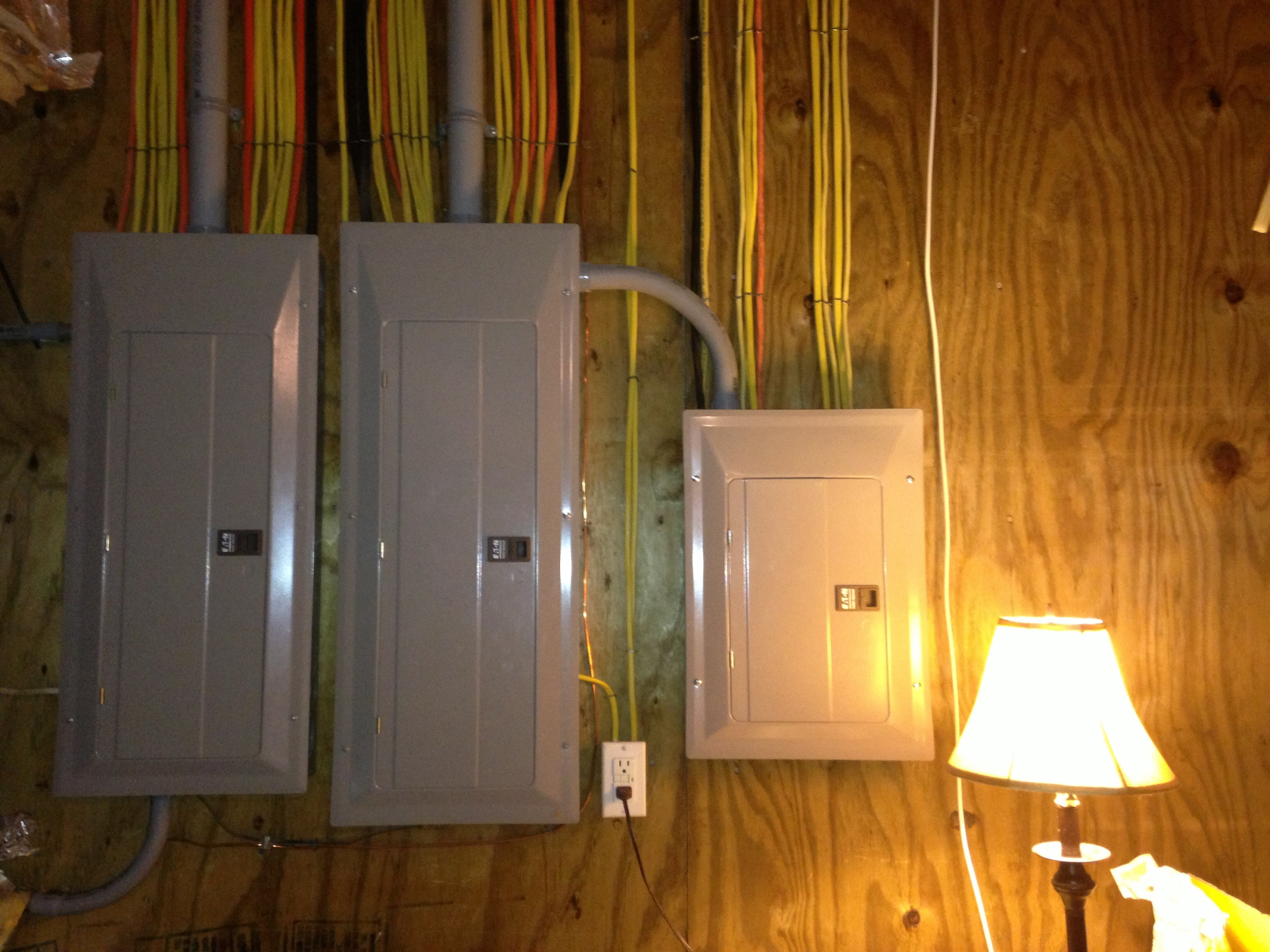 S Amp S Electric Llc Waldorf Md 20602 Angies List