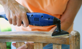 $75 for Furniture Repair Consultation with...
