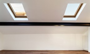 $1,750 for a Skylight Replacement and Upgrade