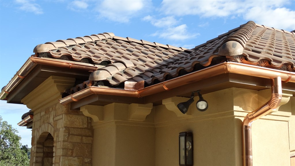 American Hill Country Gutters Llc San Antonio Tx 78258