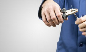 $100 for Electrical Service Inspection