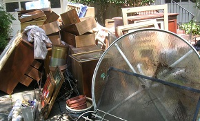 $69 for $120 Worth of Junk Hauling and Removal