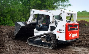 $1,899 for 8 Hours of Bobcat / Skidsteer...