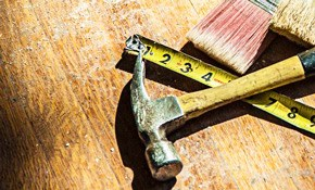 $1,980 for 40 Hours of Handyman Service and...