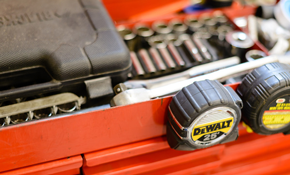 $1,300 for 24 Hours of Handyman Service and...