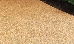 $549 for Exposed Aggregate Restoration