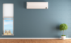 $1,499 for a Mitsubishi Ductless AC Wall...
