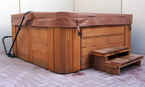 $150 for Winterization for Hot Tub/Spa
