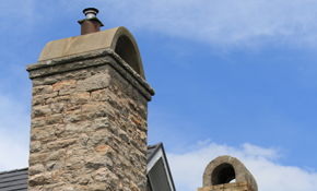 $100 for $150 Credit Toward any Custom Chimney...
