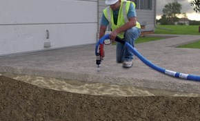 $99 for $300 Credit Toward Concrete Slab...