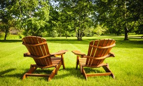 $100 for $150 Credit Toward Lawn Care Services