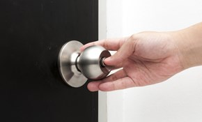 $75 for Entrance Knobs with 2 Keys Including...