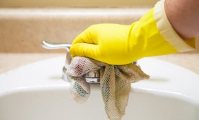 $199 for up to 10 Hours of Housecleaning