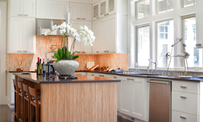 $45 for a Kitchen Design Consultation with...