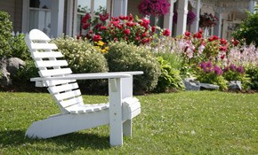 $999 for 1-Year Lawn/Landscape Maintenance...