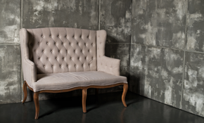 $50 for $125 Credit Toward Re-Upholstering...