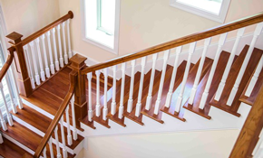 $200 for $300  Toward Staircase Sanding and...