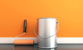 $150 for 1 Room of Interior Painting