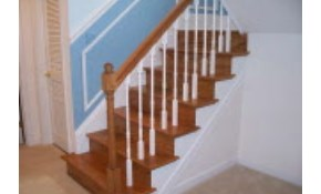 $100 for a Residential Staircase Consultation...