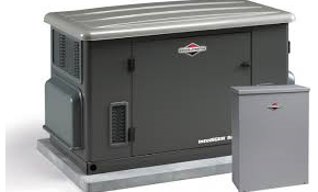 $6,859.07 Installation of a Home Generator