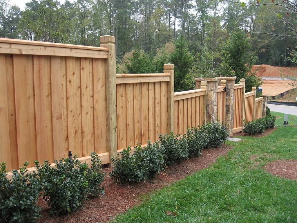 Fenceworks Of Georgia Inc Atlanta Ga 30340 Angies List