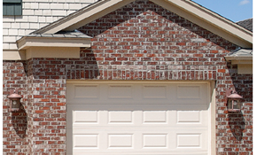 $799 for Quality Steel Front/Back Garage...