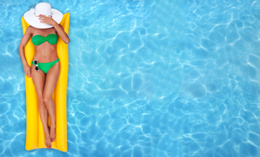 $199 for Pool Solar Tune-Up