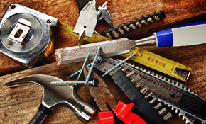 $195 for Three Hours of Handyman Service