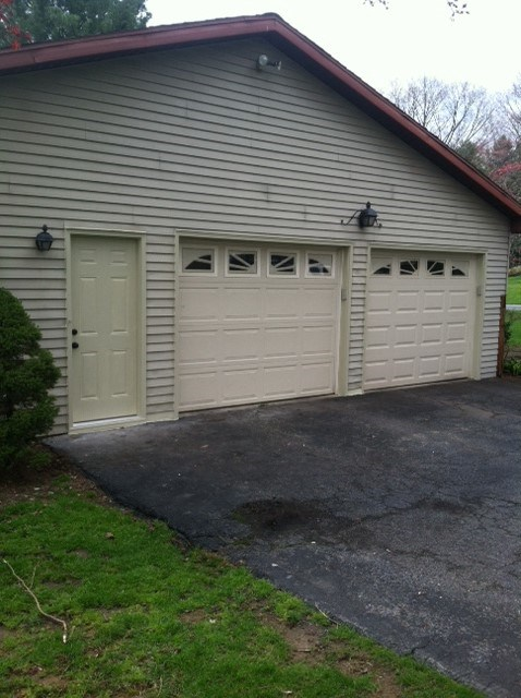 Garage Complete