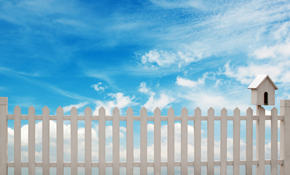 $3,150 for 100 Feet of PVC Privacy Fencing