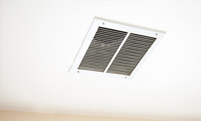 $297 for Air Duct Cleaning of 8 Supplies...
