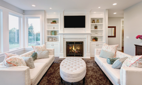$225 for an In-Home Interior Design Consultation
