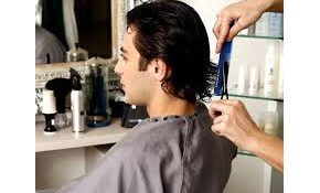 $20 for Haircut for Men