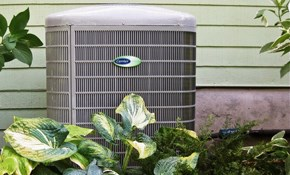 $198 for HVAC Maintenace Agreement Package