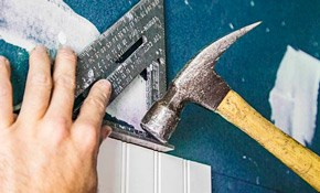 $160 for Four Hours of Handyman Service