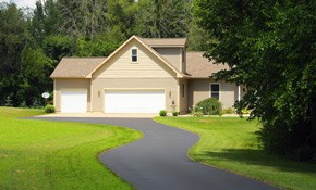 $49 for Asphalt Driveway Consultation with...