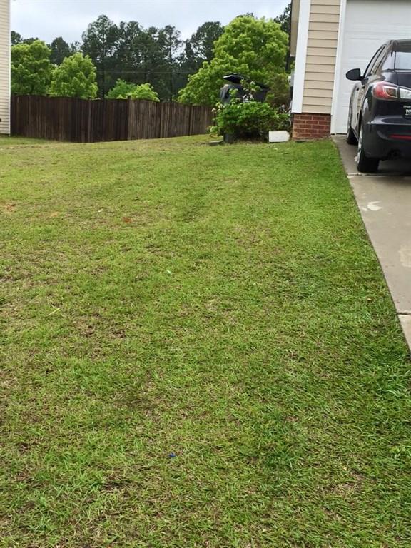 Singleton 39 s lawn service columbia so 29203 angies list for Koi pool singleton