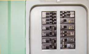 $899 for an Electrical Panel Replacement...
