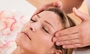 $48 for 30 Minutes of Acupuncture and Therapeutic...
