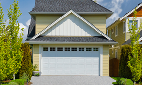 $205 for Garage Door Torsion Spring Replacement