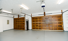 $199 for Garage Clean-out and Organization...