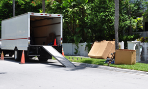 $299 for a 2-Person Moving Crew for 4 Hours,...