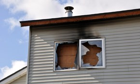 $50 for Water or Smoke Damage Inspection...