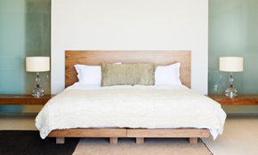 $90  for Mattress Cleaning With Sanitizing