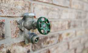 $79 Outdoor Hose Faucet Replacement