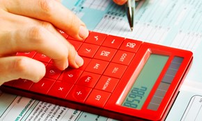 $275 for Income Tax Preparation Services