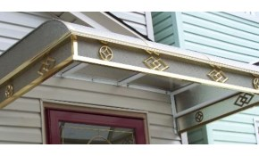 $499 for a New Awning with Installation
